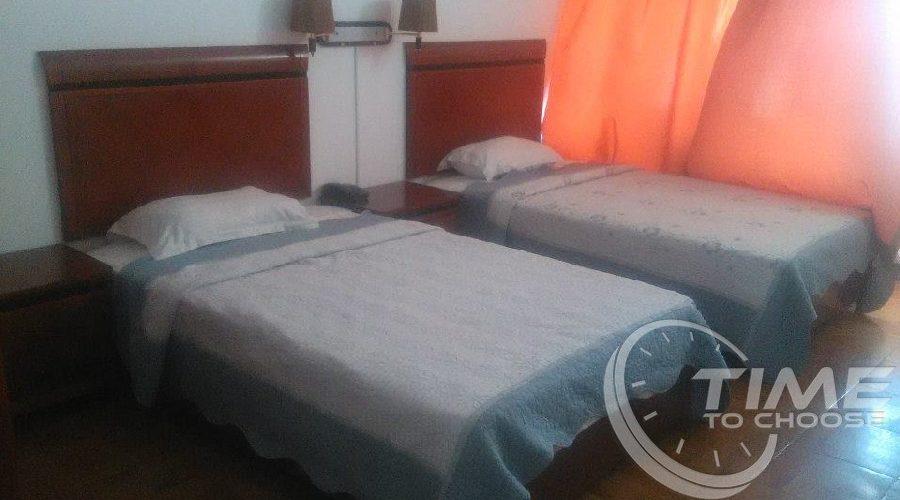quarto hotel marinha - ilha de luanda 03