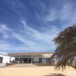 casa na praia baia de pipas namibe - 02