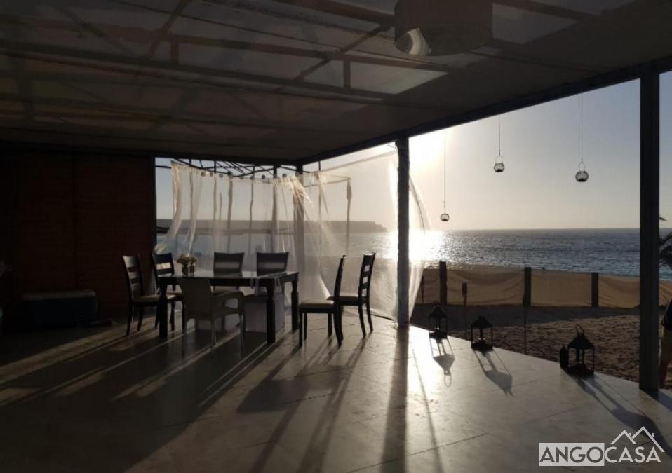 casa na praia baia de pipas namibe - 03