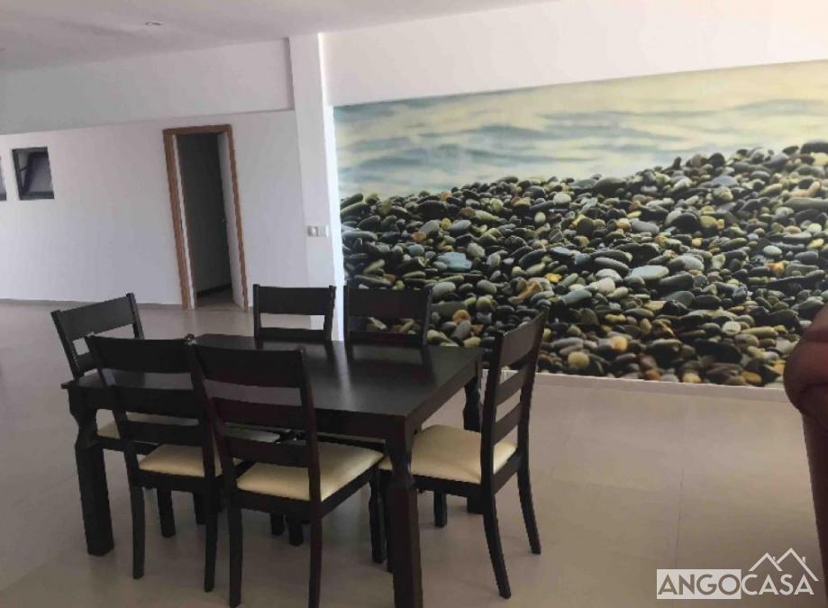casa na praia baia de pipas namibe - 04