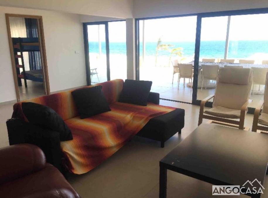 casa na praia baia de pipas namibe - 05