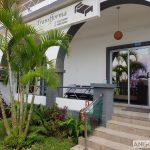 hotel lobito restinga