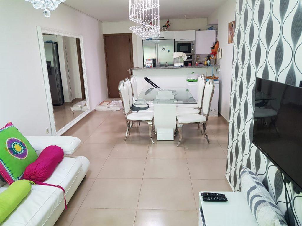 Apartamento em Viana 4