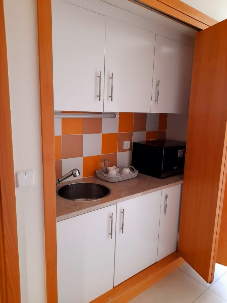 Apartamento T1 Talatona
