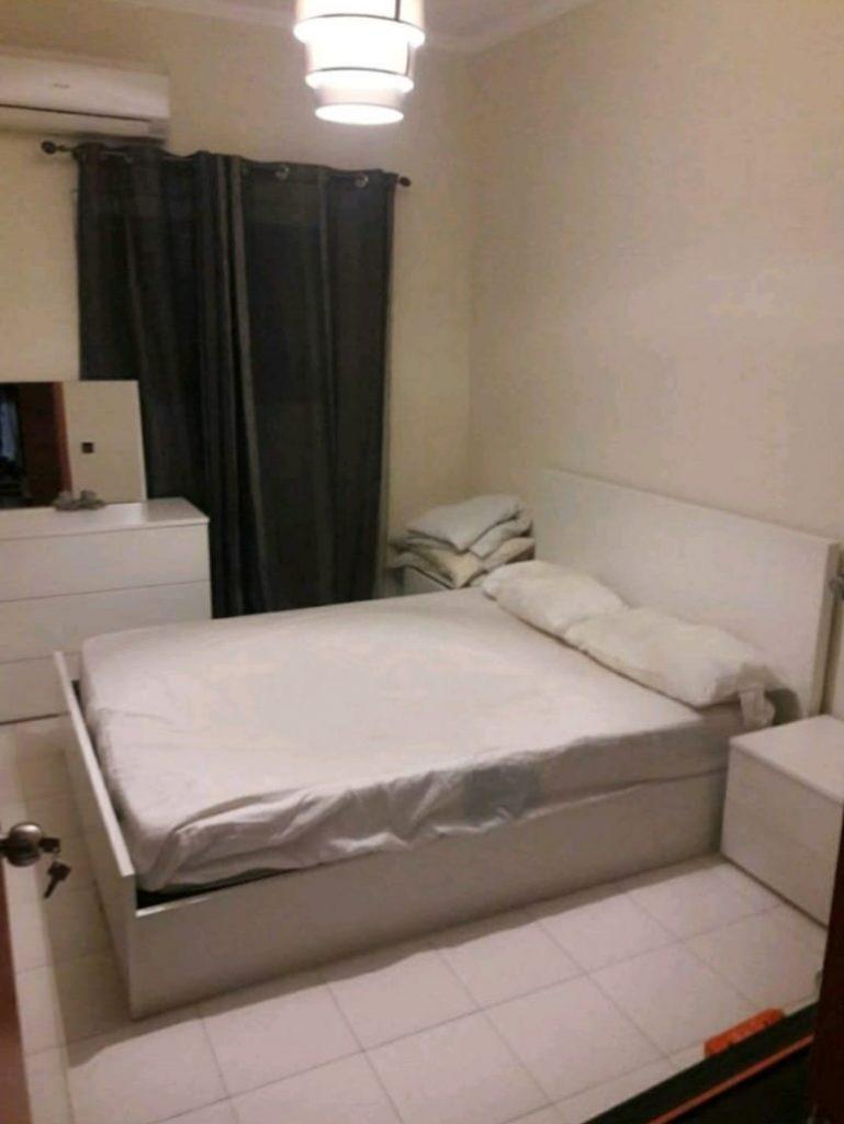 Apartamento Kilamba 4