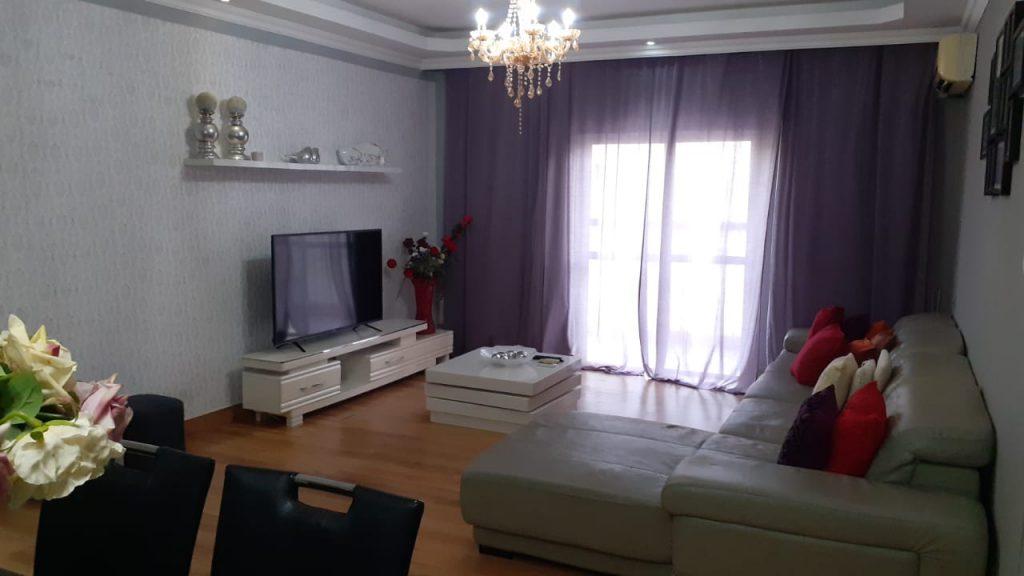 Apartamento no Kilamba 5