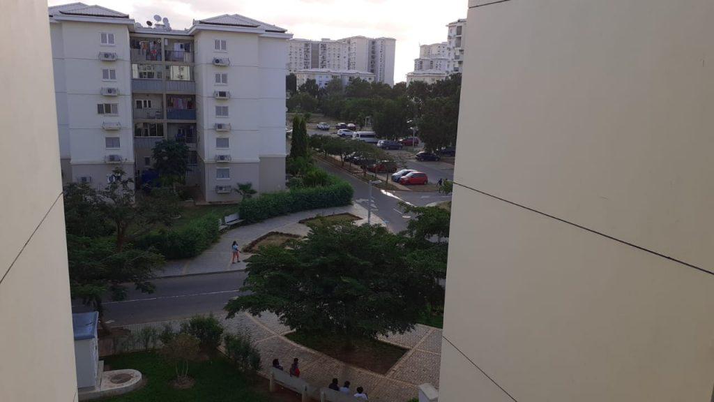 Apartamento no Kilamba 7