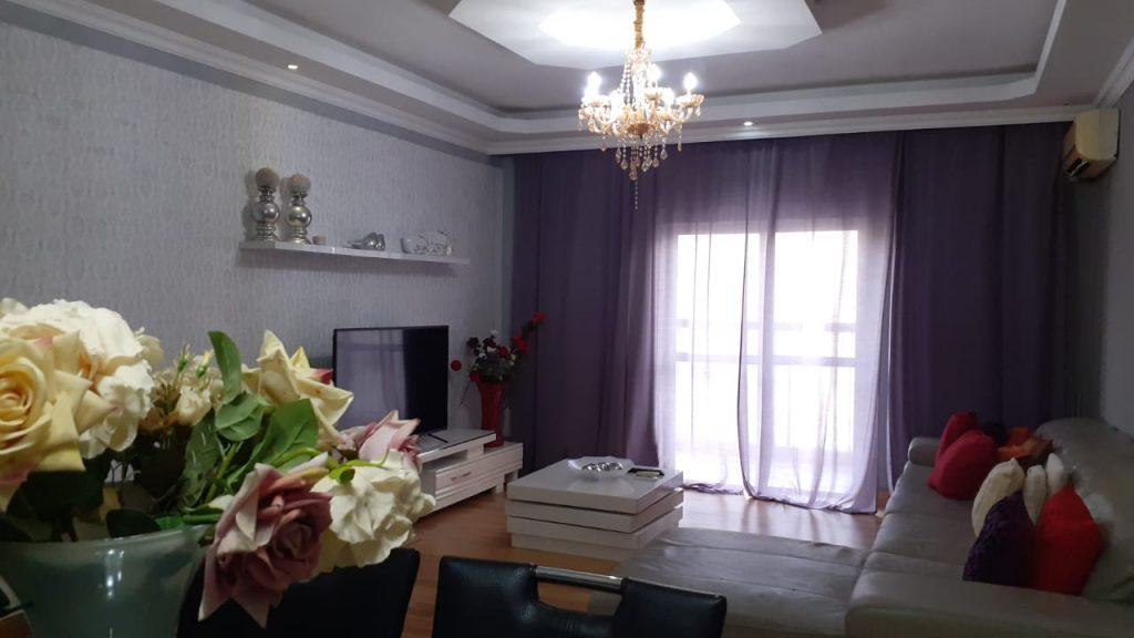 Apartamento no Kilamba 8