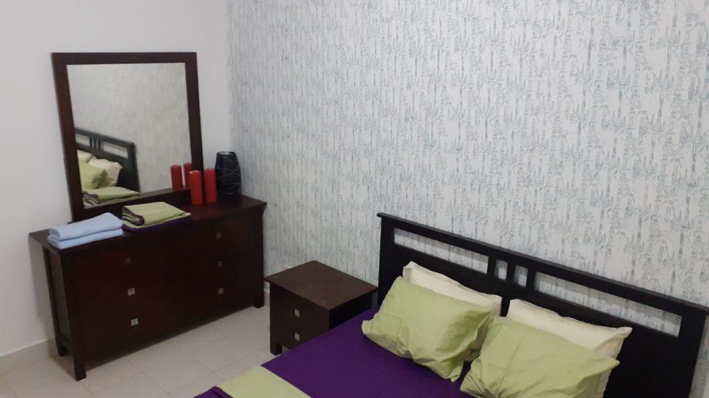 Apartamento no Kilamba 9